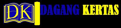 logo dagang kertas